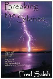 Breaking the Silence – 3